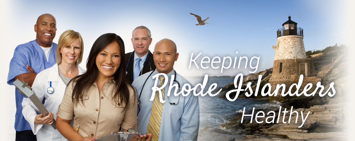 Keeping Rhode Islanders Healthy